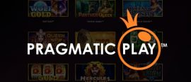 pragmatic play logo and games