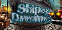 Cover art for Ship of Dreams slot
