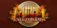 Cover art for Spartacus Call to Arms slot