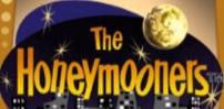 Cover art for The Honeymooners slot