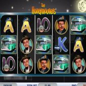the honey mooners slot main game