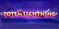 Cover art for Totem Lightning slot
