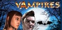 Cover art for Vampires slot