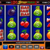 30 spicy fruits slot game