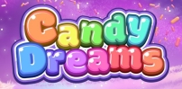 Cover art for Candy Dreams slot