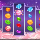 candy dreams slot main game
