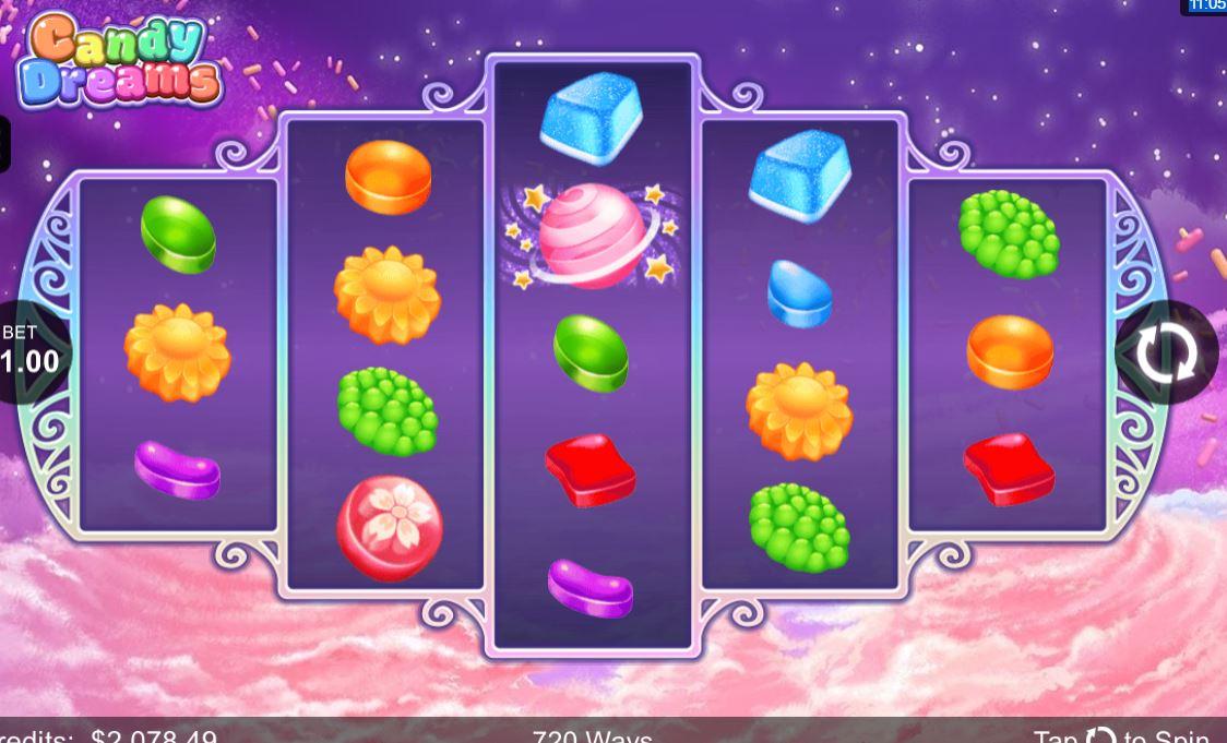 Fire candy dreams microgaming casino slots 777 hacked buffalo