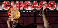 Cover art for Chicago The Musical slot
