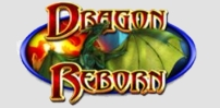 Cover art for Dragon Reborn slot