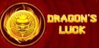 Cover art for Dragon's Luck slot
