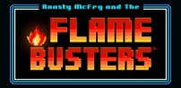 Cover art for Flame Busters slot