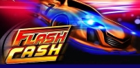Cover art for Flash Cash slot