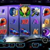flash cash slot main game