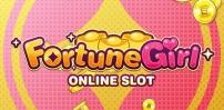 Cover art for Fortune Girl slot