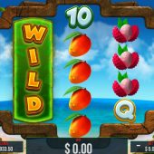 froots slot main game