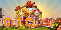 Cover art for Get Clucky slot