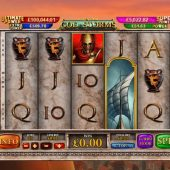 age of gods god of storms slot game