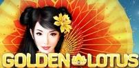 Cover art for Golden Lotus slot