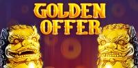 Cover art for Golden Offer slot