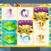 golden lotus slot game