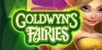 Cover art for Goldwyn's Fairies slot