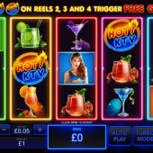 hot KTV slot game