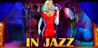 Cover art for In Jazz slot