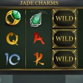 jade charms slot game