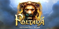 Cover art for Poltava Flames of War slot