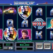 robocop slot main game