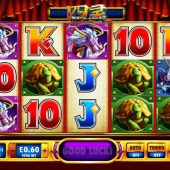 si ling slot game