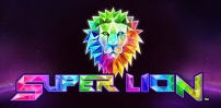 Cover art for Super Lion slot