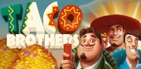 Cover art for Taco Brothers slot
