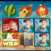taco brothers slot main game