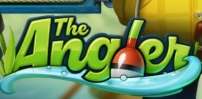 Cover art for The Angler slot