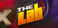Cover art for The Lab slot