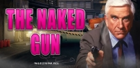 Cover art for The Naked Gun slot