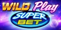 Cover art for Wild Play Superbet slot