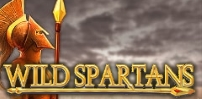 Cover art for Wild Spartans slot