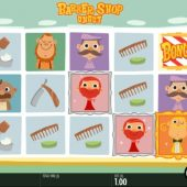 barber shop uncut slot game