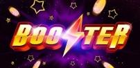 booster slot logo
