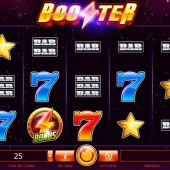 booster slot main game