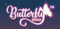 Cover art for Butterfly Staxx slot