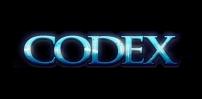codex slot logo