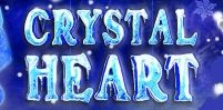 Cover art for Crystal Heart slot