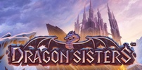 Cover art for Dragon Sisters slot