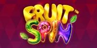 Cover art for Fruit Spin slot