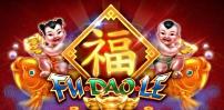 Cover art for Fu Dao Le slot