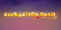 Cover art for Lucky Little Devil slot