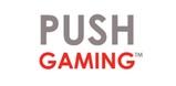 Push Gaming slot developer logo